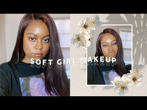 soft girl makeup with the jackie aina palette thumbnail
