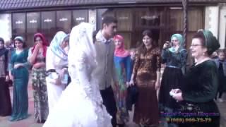 Самые крутые свадьбы. Очень красивая Свадьба Грозный 2016. Студия Шархан