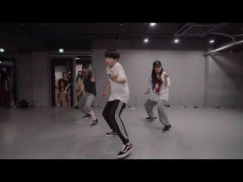 [수런 - Suren] KOD - J. Cole Dance Practice (1Million Dance Studio)   수런 언더나인틴 Suren Undernineteen