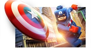 LEGO Marvel Super Heroes - S bráchou - díl 2 - Nakashi [CZ]
