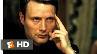 Casino Royale (6/10) Movie CLIP - All In (2006) HD