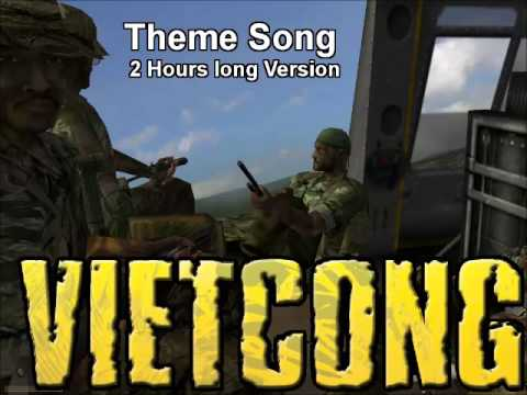 Vietcong Theme Song - 2 hours of Peace =)