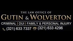 Criminal Defense Attorneys in Titusville Melbourne FL