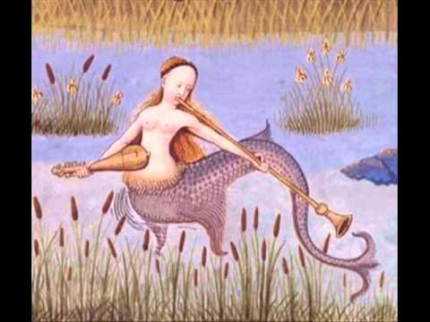 Saltarello - Medieval Dance