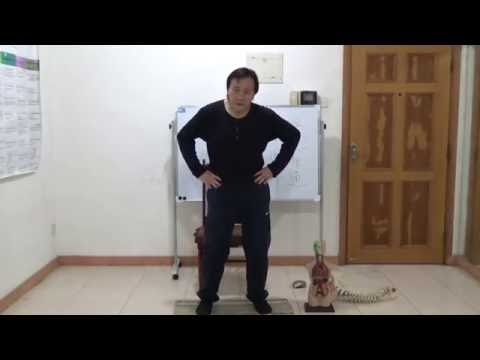 QiGong Lung Exercises (2019) - Part 2 - YouTube