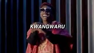 Kwangwaru dance_Eric Omondi