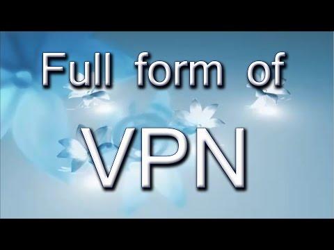 Full Form Of UDP - YouTube