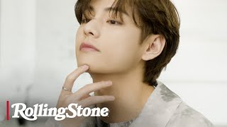 V The Rolling Stone Cover MP3