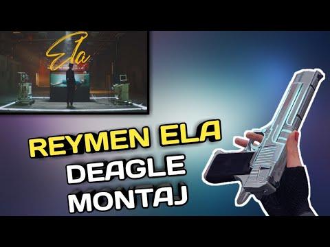 REYMEN ELA - DEAGLE MONTAJ