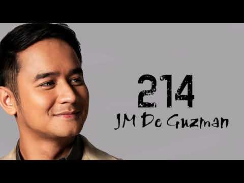 JM De Guzman - 214 (HD Lyrics) | Alone / Together OST
