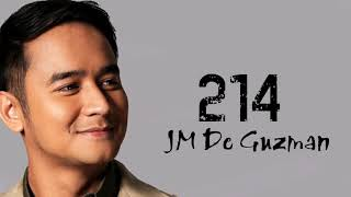 JM De Guzman - 214 (HD Lyrics) | Alone / Together OST