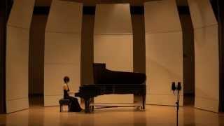 CPE Bach: Rondo espressivo, Wq. 55/3