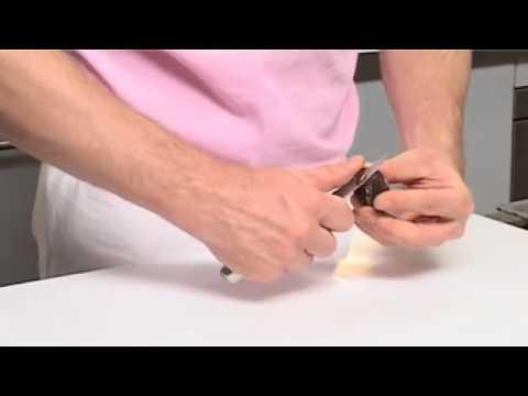 Maronen im Ofen zubereiten: So einfach geht's