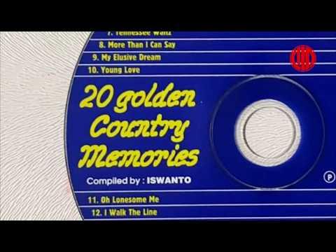 20 Golden Country Memories