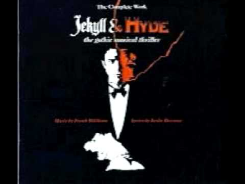 Jekyll & Hyde - It's a Dangerous Game