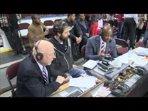 South Alabama Post Game - Mike Anderson