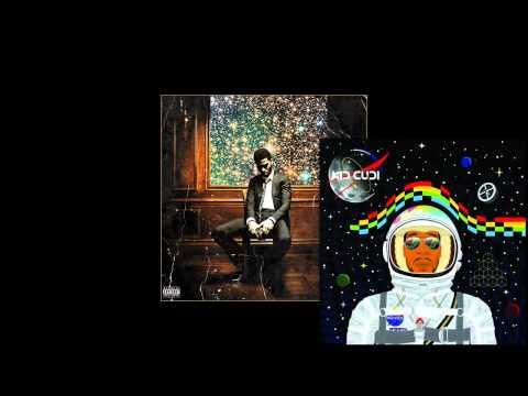 Kid Cudi - Scott Mescudi vs. The World (feat. Cee Lo) (HQ!!!)