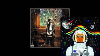 kid cudi scott mescudi vs the world feat cee lo hq