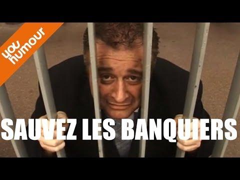 LeFred, Sauvez les banquiers