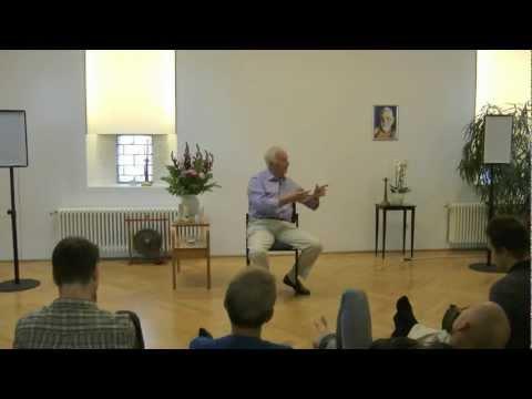 Tony Parsons Berlin 23.06.2012 part 1 of 3