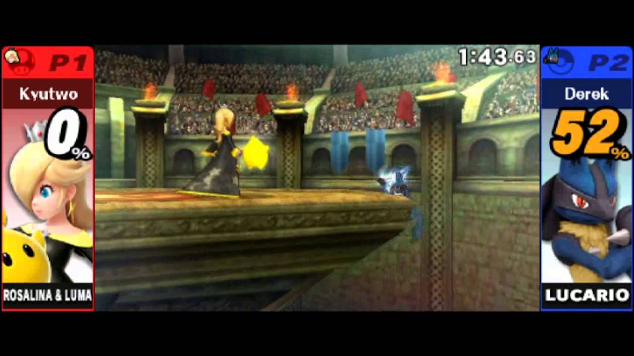 how to send 3ds replays smash