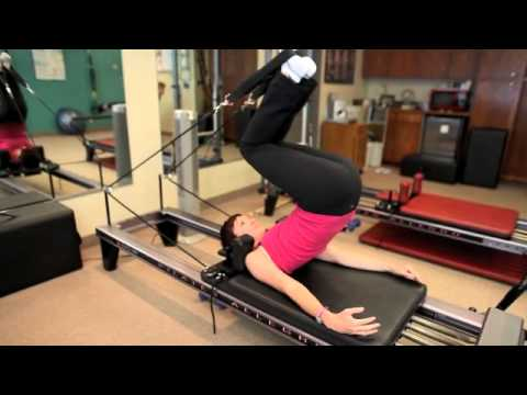 Mission Valley Pilates at a Glance