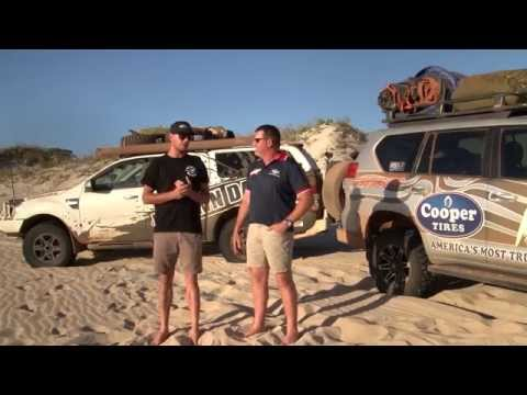 YOUR4X4 Episode 125: Cape Leveque to Broome