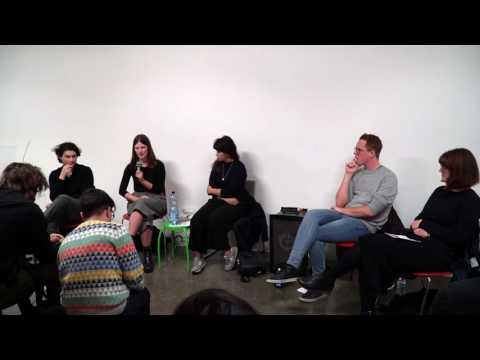Critical Conversation Two: Spatial Discourse