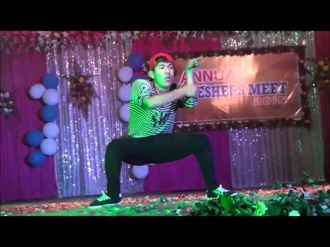 Ishq wala love| Dance performance @ Nobel Medical College