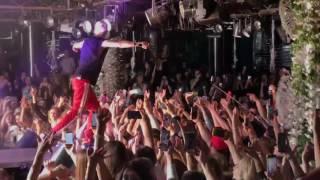 Макс Барских - Подруга Ночь (live in Platinum Club / Kaliningrad) 2016 HD