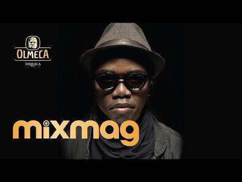 CULOE DE SONG in Cape Town: deep tech house DJ set