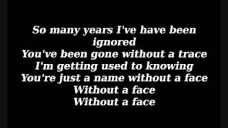 Sum 41 - Dear Father w/lyrics