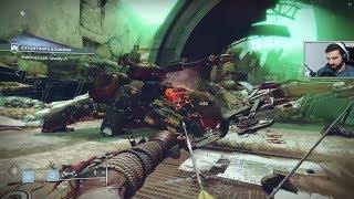 Destiny 2: Forsaken #12 - Szturm Straży Przedniej z Yooguruto