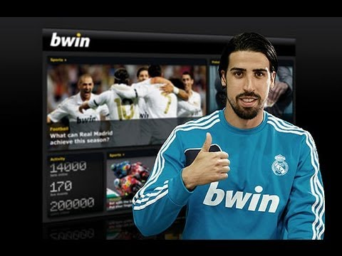 Real Madrid v Dortmund: Khedira aiming to 'achieve the impossible'