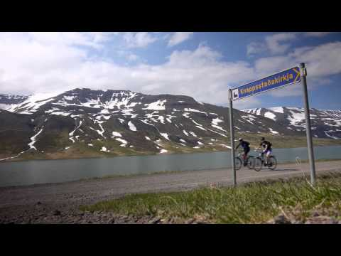 Why Cycle in Iceland? - Cycle Friendly