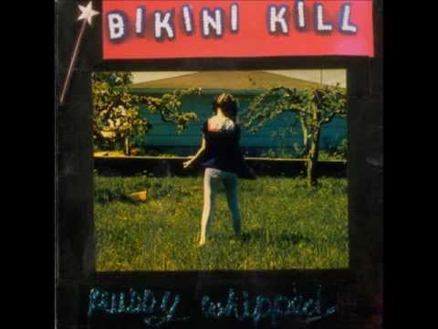 Bikini Kill - Blood One
