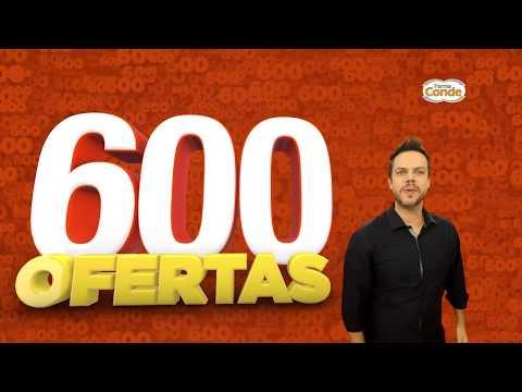 600 Ofertas Farma Conde