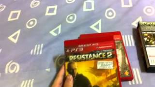 [Unboxing] Resistance: Dual Pack