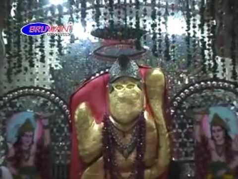 Jai Hanumat Veera ( Aarti Mehandipur Salasar Maharaj )