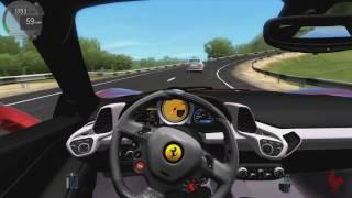 City Car Driving - Ferrari 458 Italia