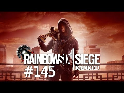 RAINBOW SIX SIEGE 💢 145 • BIG IN JAPAN