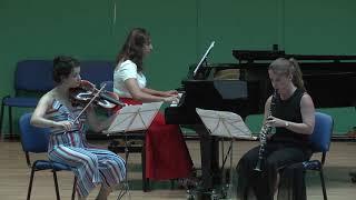 "Mozart – ""Kegelstatt"" Trio, K. 498 thumbnail"