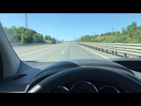 Расход топлива на скоростях 70, 80, 90, 100, 110 км/ч Рено Доккер Степвей 1.5 dСi