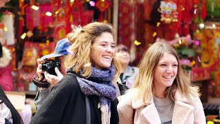 2019 中国农历新年 - 纽约唐人街 (Chinese Lunar New Year 2019 - New York Chinatown)