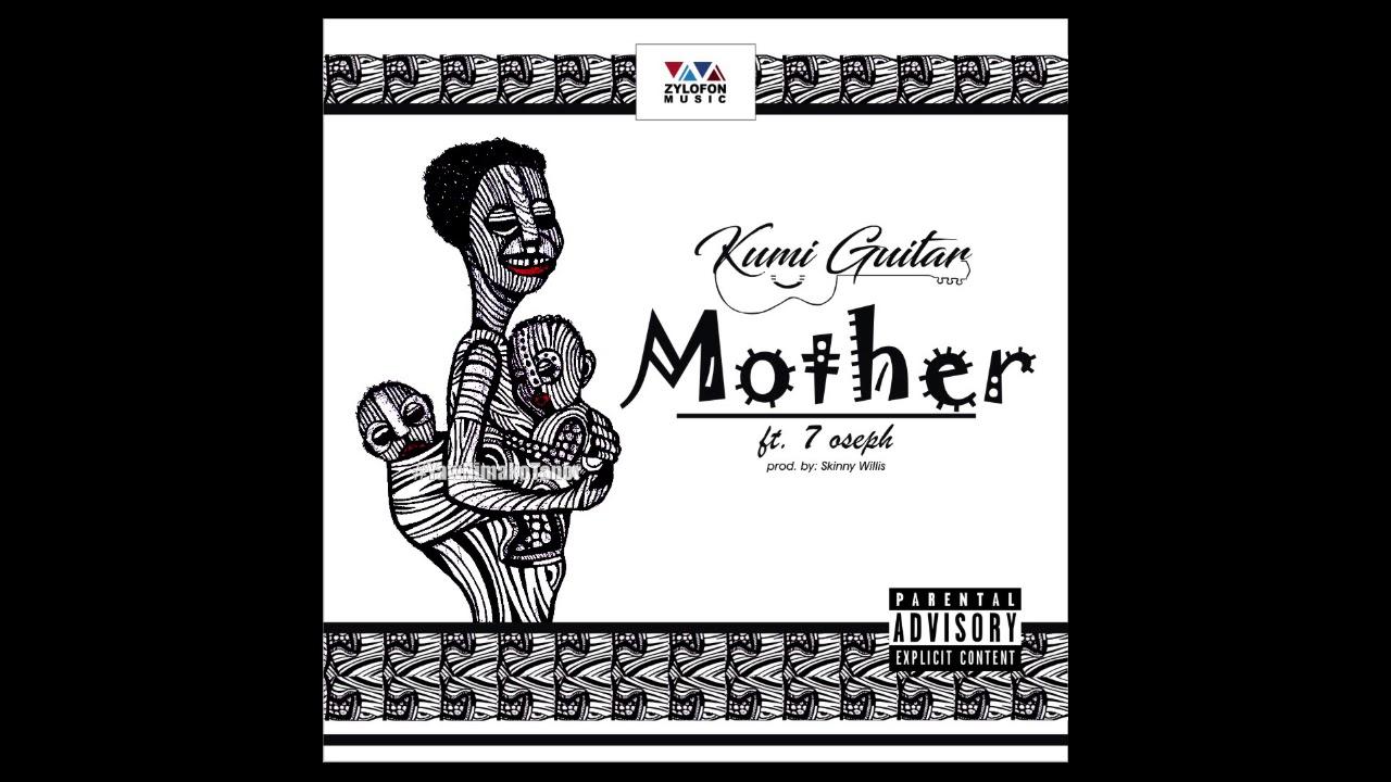 Kumi Guitar - Beautiful Mother (Prod. by Skinny Willis) (Audio Slide)