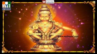 ayyappa swamy Harathi song - BHAKTHI | BHAKTI SONGS