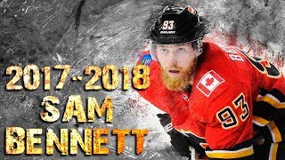 Sam Bennett - 2017/2018 Highlights