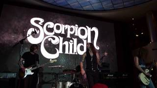 """Scorpion Child """"Antioch"""" Shiprocked Cruise 2014, NCL Pearl 1/27/14 live concert"""