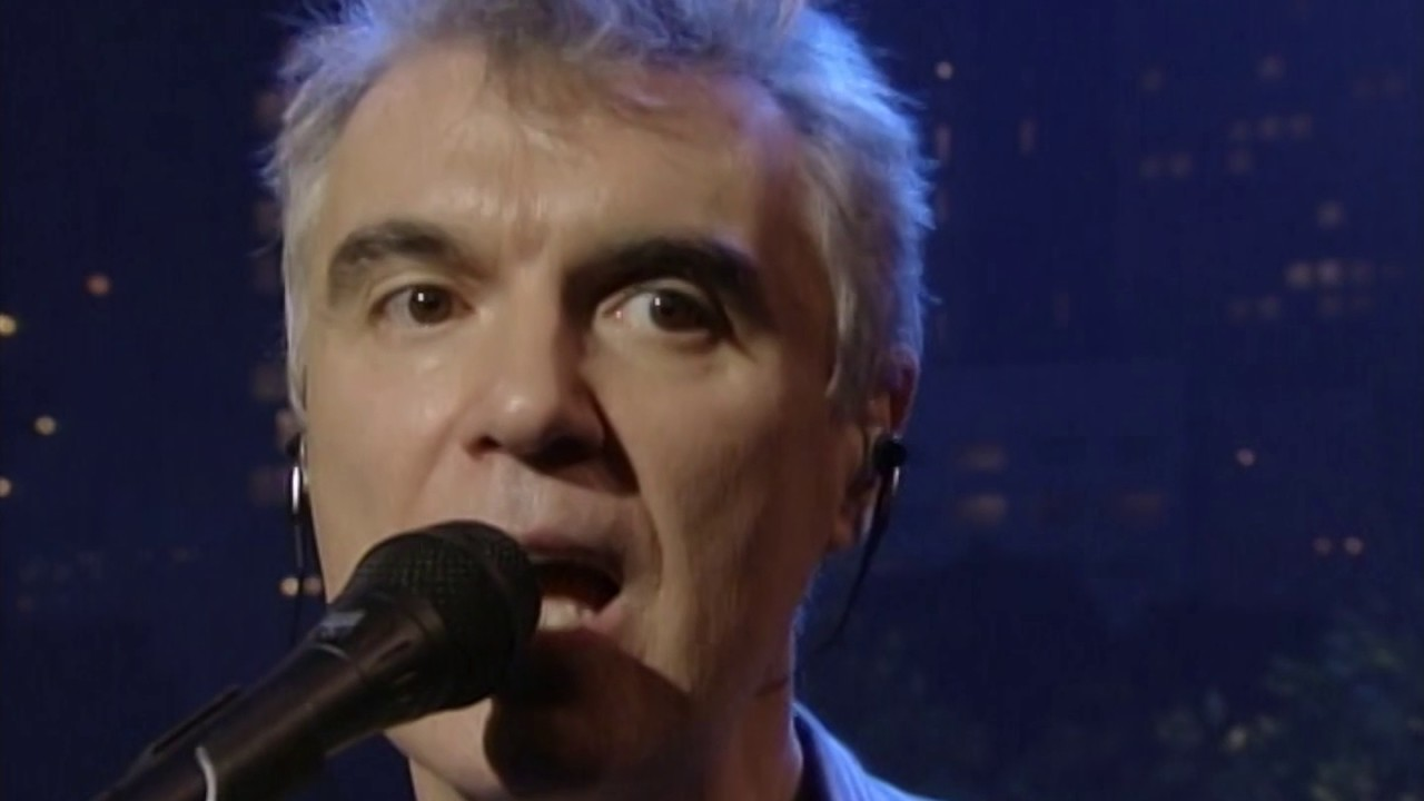"""Download David Byrne - """"This Must Be The Place (Naïve Melody)"""" [Live from Austin, TX]"""