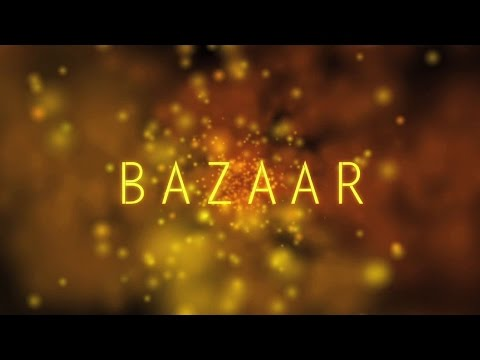 Bazaar - Globe Trekker Presents: Bazaar - Bangkok with Estelle Bingham
